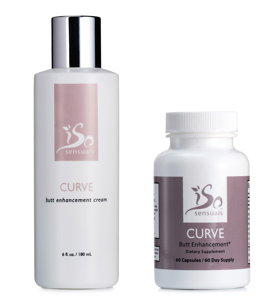IsoSensuals CURVE Reviews